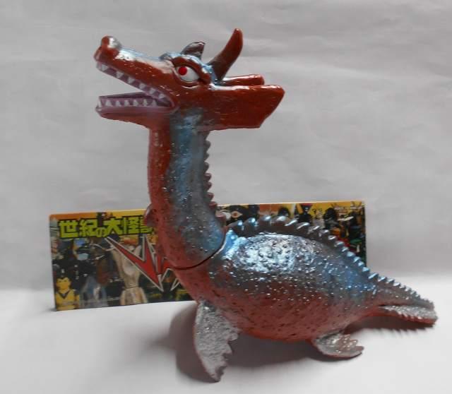 フレニックス 世紀の大怪獣シリーズ マーミット社製