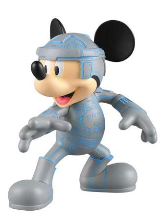 ミッキーマウス・トロンVer