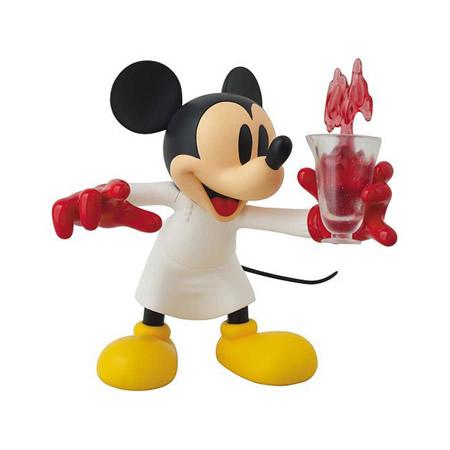 ミッキーマウス・不思議な薬Ver