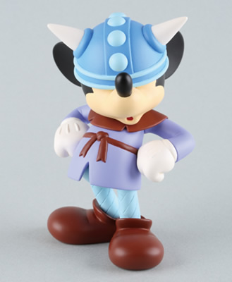 ミッキーマウス・バイキングVer