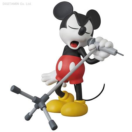 ミッキーマウス・マイクロホンver  NUMBER  (N)INE