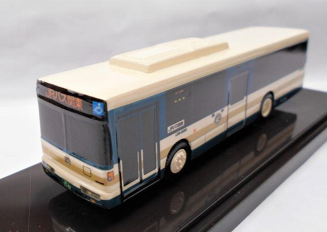 JRバス関東 / 国鉄復刻カラー UDトラックス7E アドウィング社(レジン製)