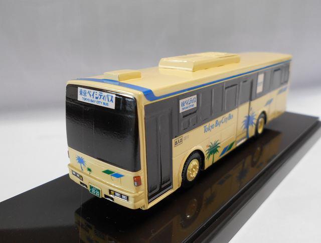 東京ベイシティ UDトラックス7E アドウィング社(レジン製)