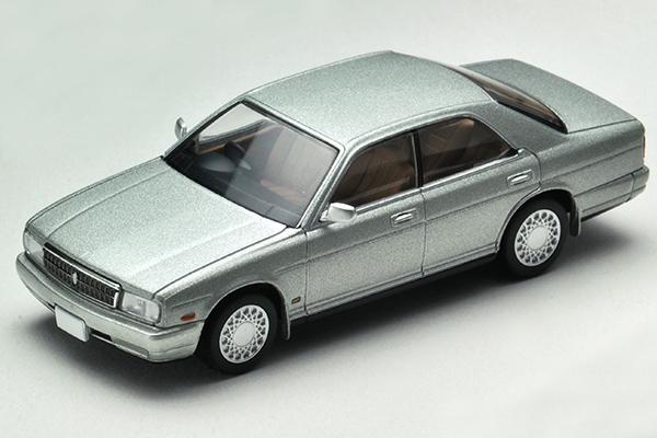 ニッサン セドリック V30 ツインカムターボ ブロアム VIP 91年式 n181b