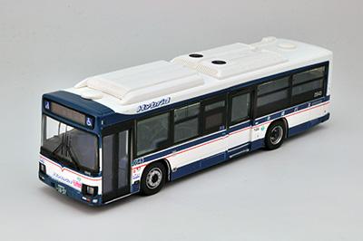 京成バス 日野ブルーリボン ハイブリッドバス JH026 1/80