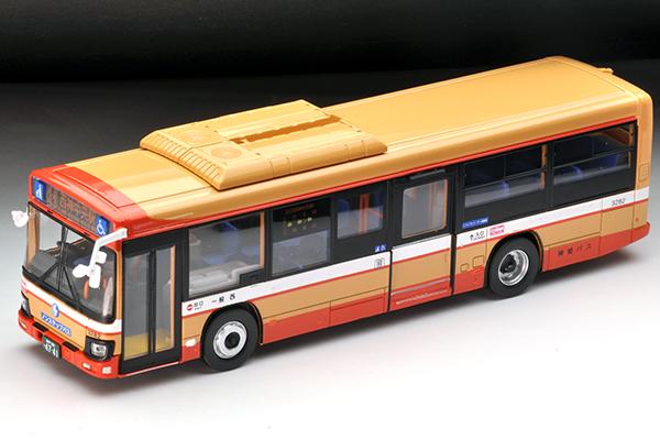 神姫バス いすずエルガ LV-N139D