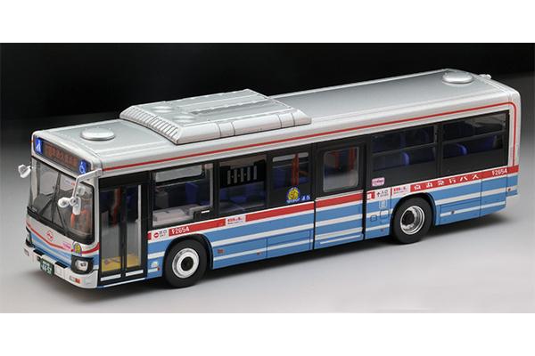 京浜急行バス いすずエルガ LV-N139E