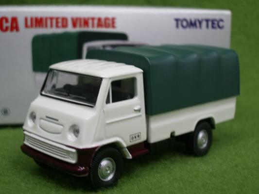 トヨタ トヨエース Lv-041a