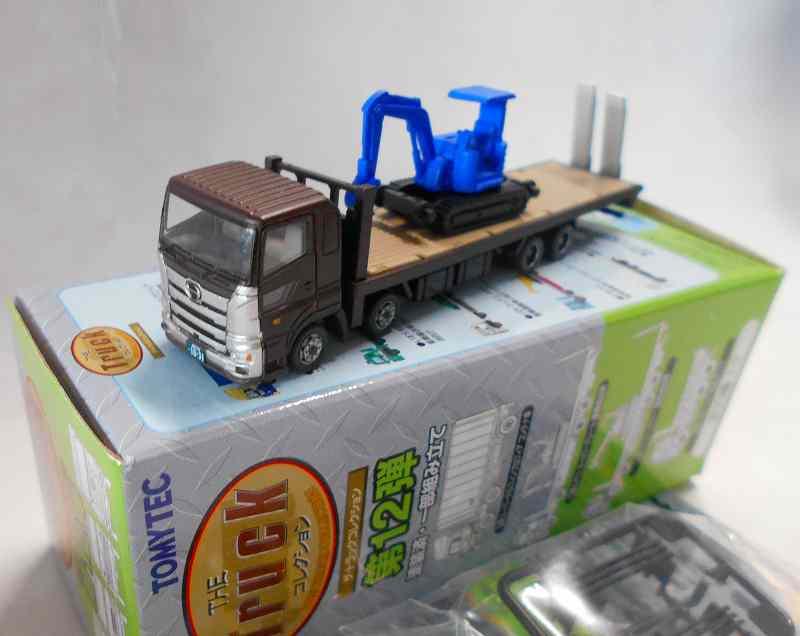 mini-truck-tomytec-12091