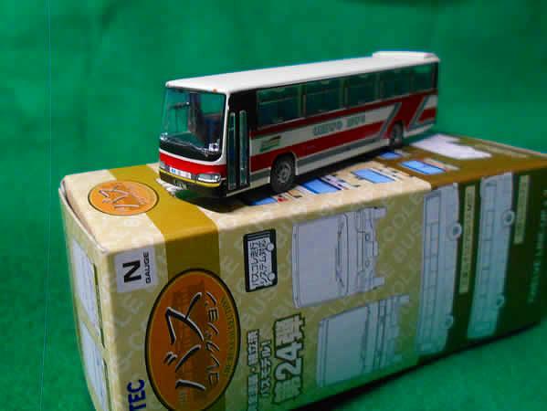 北海道中央バス 日野セレガーR-FS 第24弾