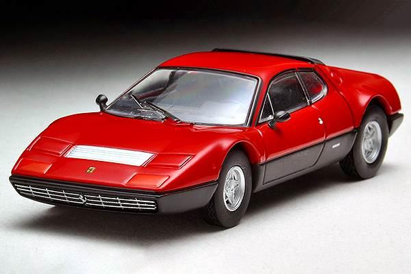 LV-NEO  フェラーリ365GT4BB tlv 1/64