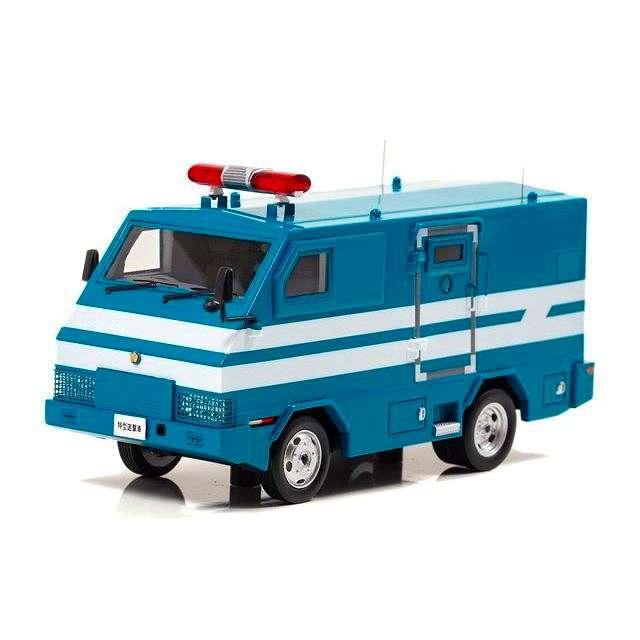 警察本部警備部機動隊 特型遊撃車両 2005 h7430504