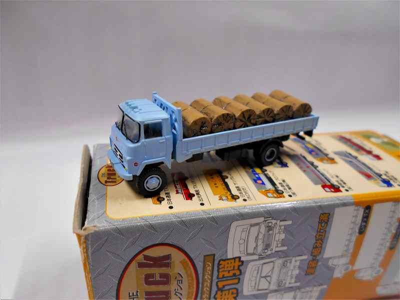 一般営業用  サングレイト  (平ボディ) トラックコレクション第1弾