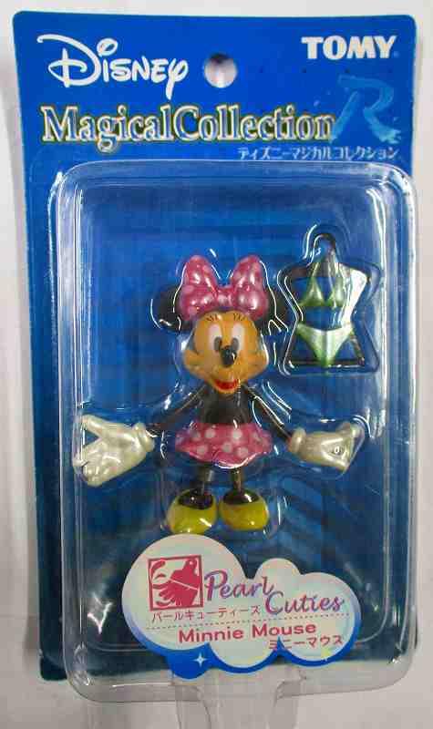 ミニーマウス from「 Runaway Brain 」 r009