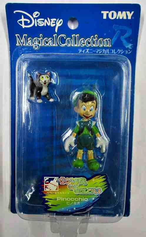 ピノキオ from「 ピノキオ 」 r012