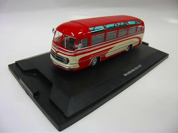 メルセデス ベンツ バス  0321 シュコ―製 1/87