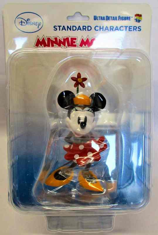 ミニーマウス  オールドスタイル  ULTRA DETAIL FIGURE 215