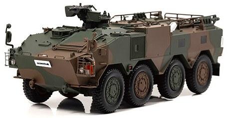 陸上自衛隊 96式装輪装甲車 1/43 is430010