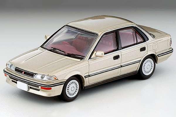 トヨタ カローラ 1500SE リミテッド(ベージュ) N08c 2020年12月発売!