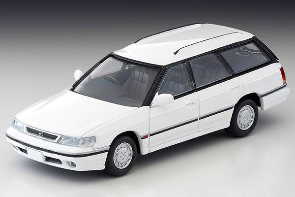 スバル レガシィ ツーリングワゴン Ti タイプ S (白) N220a 2020年12月発売!