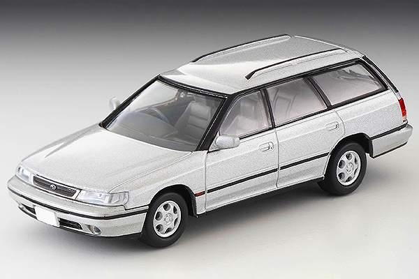 スバル レガシィ ツーリングワゴン VZ タイプ R (銀) N220b 2020年12月発売!