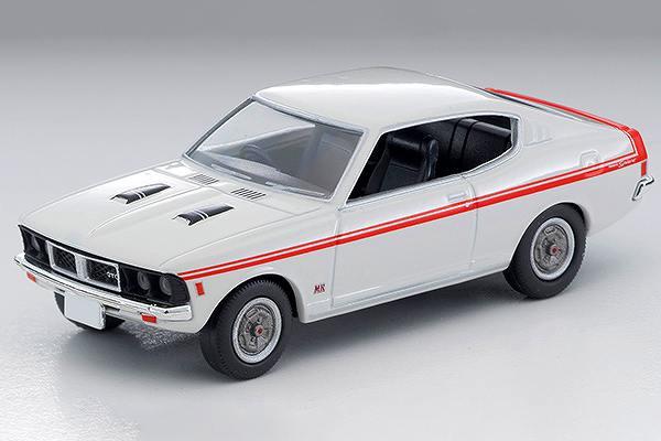 コルト ギャラン GTO MR (白) N204c 2021年1月発売