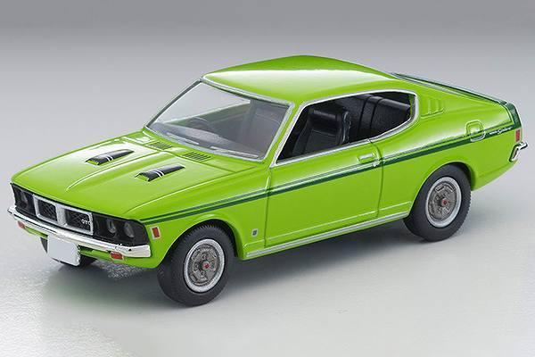 コルト ギャラン GTO MR (黄緑) N204d 2021年1月発売
