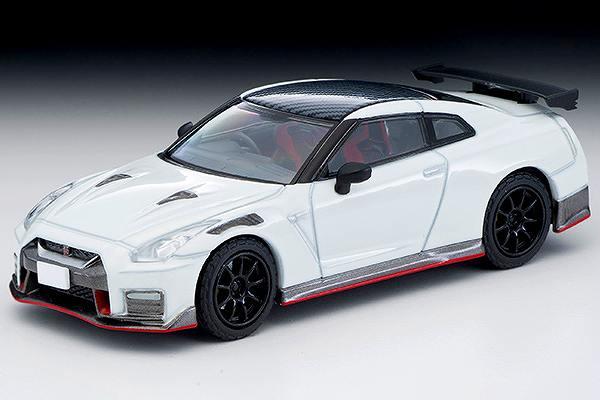 ニッサン GT-R ニスモ 2020モデル N217a