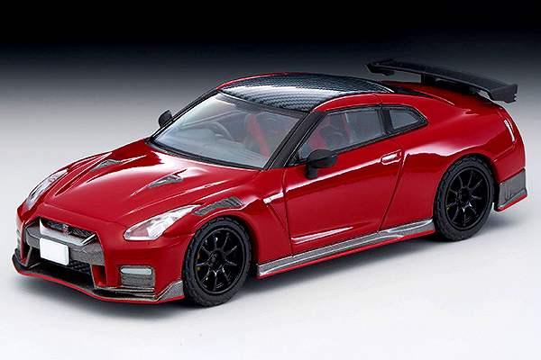 ニッサン GT-R ニスモ 2020モデル N217b