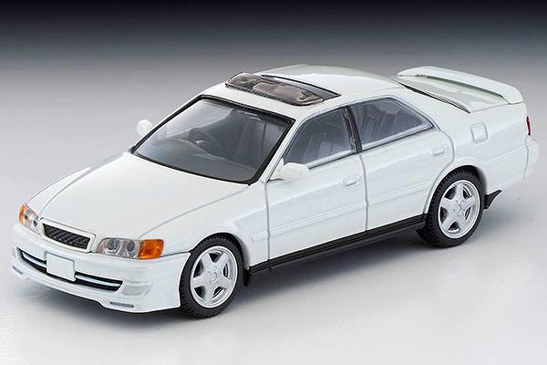 トヨタ チェイサー ツアラー V (白) N224a 2021年1月発売