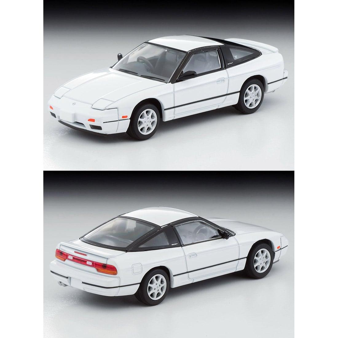 日産 180SX TYPE-Ⅱ スペシャルセレクション装着車
